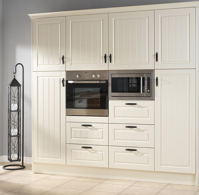 Ivory Shaker Kitchen Pictures: Cream Shaker Kitchens